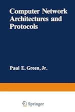 Computer Network Architectures and Protocols af Paul Green