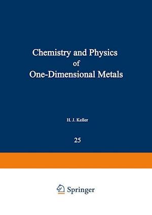 Chemistry and Physics of One-Dimensional Metals