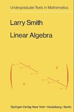 Linear Algebra af L. Smith