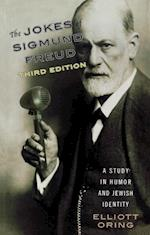 Jokes of Sigmund Freud af Elliott Oring