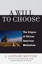 Will to Choose
