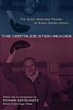 Gertrude Stein Reader