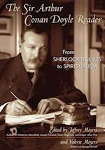 Sir Arthur Conan Doyle Reader