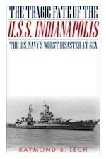 Tragic Fate of the U.S.S. Indianapolis