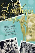 Las Vegas Babylon af Jeff Burbank
