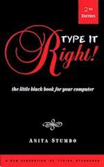 Type it Right!