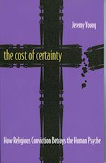 Cost of Certainty af Jeremy Young