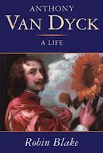 Anthony Van Dyck af Robin Blake