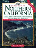 Camper's Guide to Northern California
