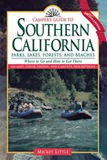 Camper's Guide to Southern California