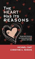 Heart Has Its Reasons (Scarecrow Studies in Young Adult Literature)