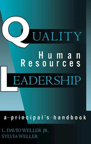 Quality Human Resources Leadership