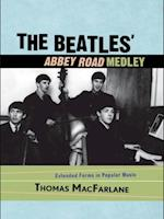 Beatles' Abbey Road Medley af Thomas Macfarlane