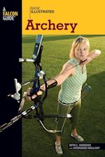 Basic Illustrated Archery (Basic Illustrated Series)