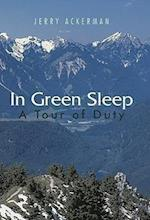 In Green Sleep: A Tour of Duty