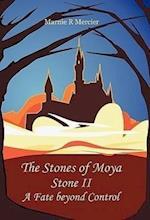 The Stones of Moya (Stone)