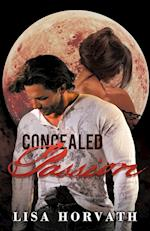 Concealed Passion