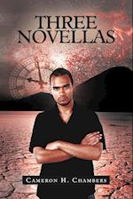 Three Novellas