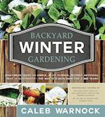 Backyard Winter Gardening af Caleb Warnock