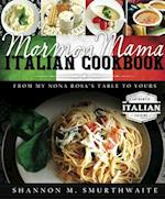 Mormon Mama Italian Cookbook