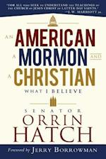 An American, a Mormon, and a Christian