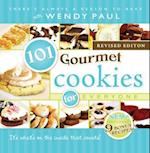 101 Gourmet Cookies for Everyone