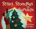 Stars, Stockings, & Shepherds af Shersta Chabot