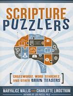 Scripture Puzzlers
