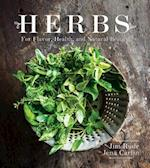 Herbs for Flavor, Healing and Natural Beauty