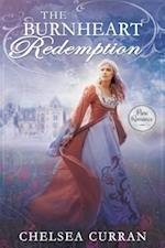The Burnheart Redemption af Chelsea Curran