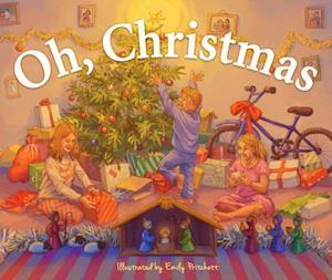 Oh, Christmas