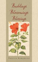 Buddings Blossomings Blessings