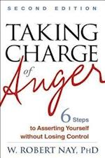 Taking Charge of Anger