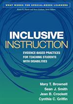 Inclusive Instruction (What Works for Special-Needs Learners)