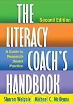 The Literacy Coach's Handbook, Second Edition af Sharon Walpole, Michael C. McKenna