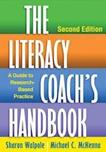 Literacy Coach's Handbook, Second Edition