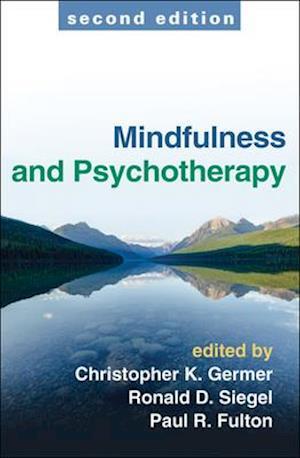 Bog, hardback Mindfulness and Psychotherapy, Second Edition af Christopher K Germer