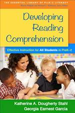 Developing Reading Comprehension (The Essential Library of Prek 2 Literacy)