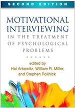 Motivational Interviewing in the Treatment of Psychological Problems af Hal Arkowitz