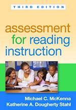 Assessment for Reading Instruction af Michael C. McKenna