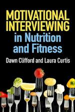 Motivational Interviewing in Nutrition and Fitness (Applications of Motivational Interviewing Hardcover)