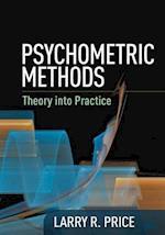 Psychometric Methods (Methodology in the Social Sciences)