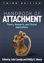 Handbook of Attachment
