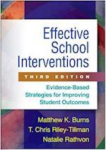 Effective School Interventions