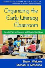 Organizing the Early Literacy Classroom af Sharon Walpole