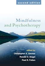 Mindfulness and Psychotherapy, Second Edition af Christopher K. Germer