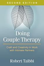 Doing Couple Therapy (Guilford Family Therapy)