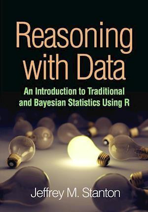 Bog, paperback Reasoning With Data af Jeffrey M. Stanton