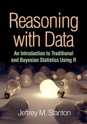 Bog, hardback Reasoning with Data af Jeffrey M. Stanton