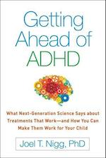 Getting Ahead of ADHD af Joel T. Nigg